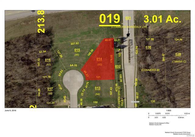 3770 Cabernet Lane, Edwardsville, IL 62025 (#16039242) :: St. Louis Finest Homes Realty Group