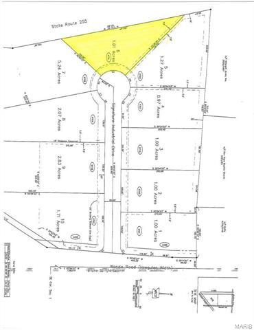 4751 Signature Industrial Drive, Roxana, IL 62084 (#16052079) :: Fusion Realty, LLC