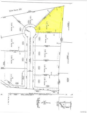 4759 Signature Industrial Drive, Roxana, IL 62084 (#16052106) :: Fusion Realty, LLC