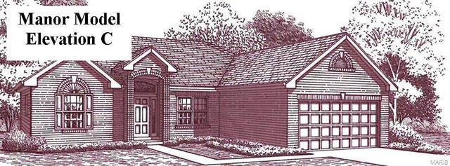 0 Tbb-Lockeport-Manor, Hillsboro, MO 63050 (#16053061) :: Sue Martin Team