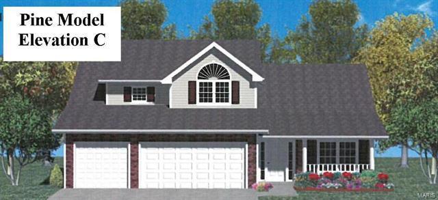 0 Tbb-Lockeport-Pine, Hillsboro, MO 63050 (#16053168) :: Sue Martin Team