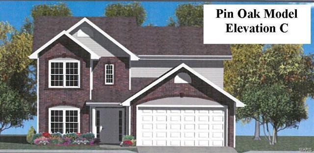 0 Tbb-Lockeport-Pin Oak, Hillsboro, MO 63050 (#16053172) :: Sue Martin Team