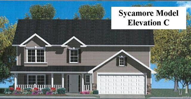 0 Tbb-Lockeport-Sycamore, Hillsboro, MO 63050 (#16053176) :: Sue Martin Team