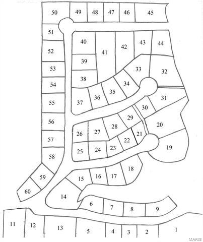 0 Lot 11 Chapel Hills, Saint Robert, MO 65584 (#16067103) :: Clarity Street Realty