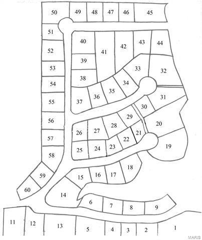0 Lot 16 Chapel Hills, Saint Robert, MO 65584 (#16067172) :: Clarity Street Realty