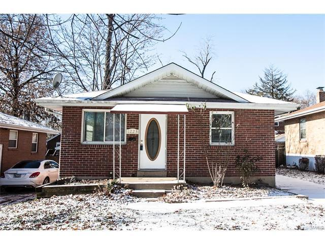 1223 Watts Avenue, St Louis, MO 63130 (#16083591) :: Clarity Street Realty