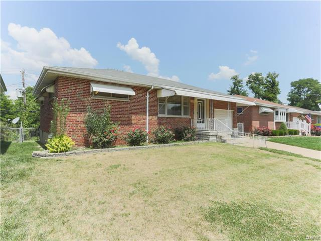 6949 Wanda Court, St Louis, MO 63116 (#17049373) :: Clarity Street Realty