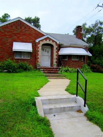 1279 Vandalia Street, Collinsville, IL 62234 (#17062907) :: Fusion Realty, LLC