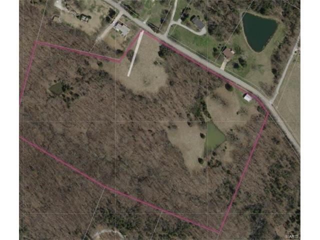 0 Old Colony, Defiance, MO 63341 (#17068288) :: Clarity Street Realty
