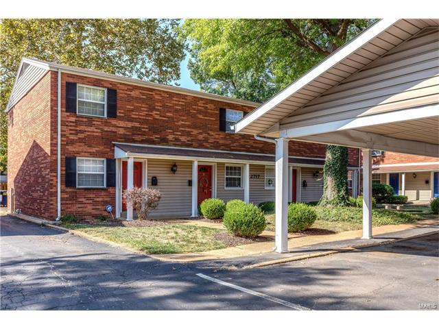2717 Laclede Station Road B, Maplewood, MO 63143 (#17074176) :: Clarity Street Realty