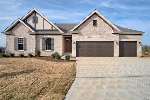 0 Upper Ridgepointe Court, Lake St Louis, MO 63367 (#17077427) :: Barrett Realty Group