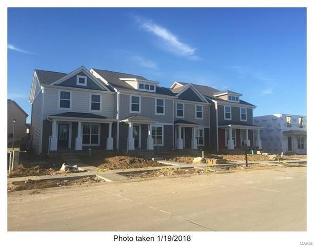 332 Countryshire Drive, Lake St Louis, MO 63367 (#17078698) :: Sue Martin Team