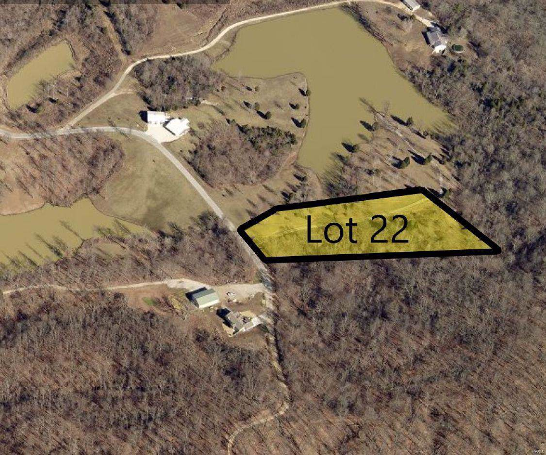 22 Co Rd 612 - Photo 1
