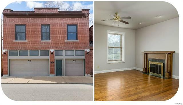 3243 S Spring Avenue C, St Louis, MO 63116 (#18005828) :: Clarity Street Realty