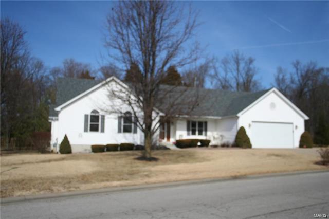 315 Augusta, Union, MO 63084 (#18007570) :: Clarity Street Realty