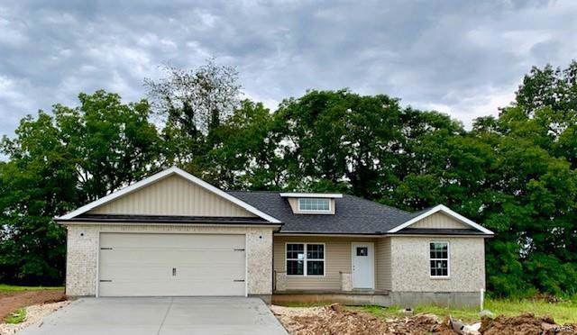 632 Old Poplar Road, Jackson, MO 63755 (#19044883) :: The Becky O'Neill Power Home Selling Team