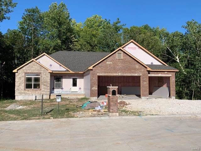 2796 Earth Crest Drive, Washington, MO 63090 (#19051319) :: Walker Real Estate Team