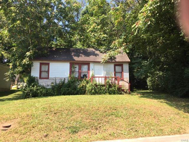 107 Wyandotte Street, Edwardsville, IL 62025 (#19058777) :: Clarity Street Realty