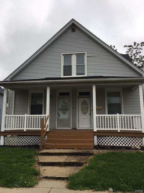 214 S Long Street, Caseyville, IL 62232 (#20023293) :: Clarity Street Realty