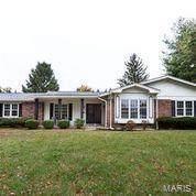 809 Hollyridge, Ballwin, MO 63011 (#20058159) :: Walker Real Estate Team