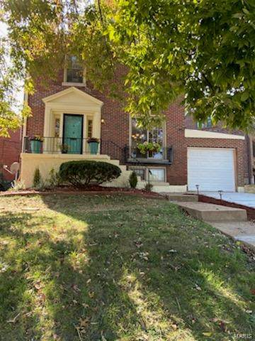7300 Ahern Avenue, St Louis, MO 63130 (#20068681) :: Parson Realty Group
