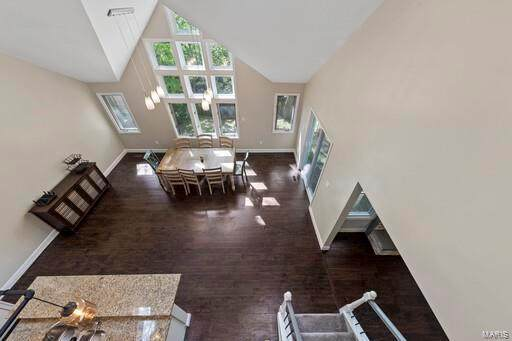 883 Somerton Ridge Drive, Creve Coeur, MO 63141 (#21026933) :: St. Louis Finest Homes Realty Group