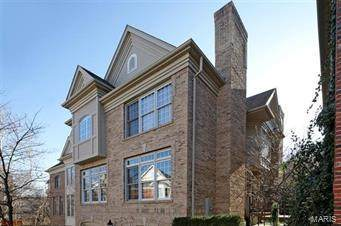 8016 Clayton Lane, Clayton, MO 63105 (#21040221) :: The Becky O'Neill Power Home Selling Team