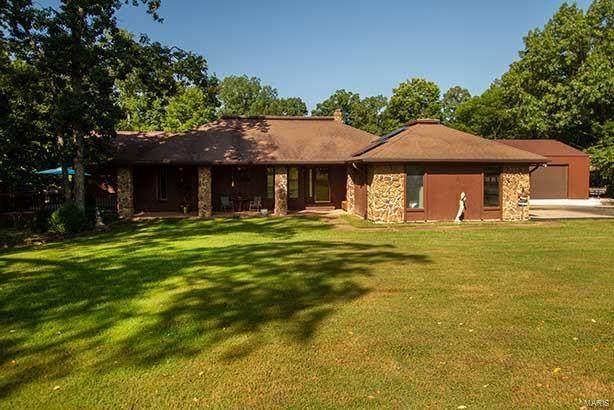 199 Lamonca Estates, Troy, MO 63379 (#21059786) :: Parson Realty Group