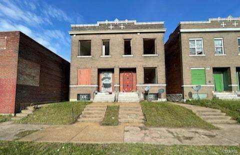 2705 Bacon Street, St Louis, MO 63106 (#21069094) :: Parson Realty Group