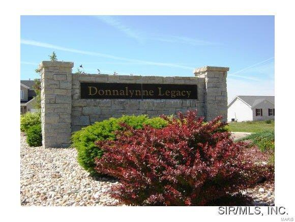 Donnalynne Legacy, Granite City, IL 62040 (#2716493) :: The Becky O'Neill Power Home Selling Team