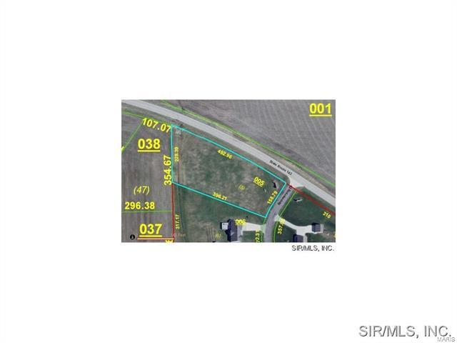 3503 Boomerang Drive, Marine, IL 62061 (#4313604) :: Clarity Street Realty