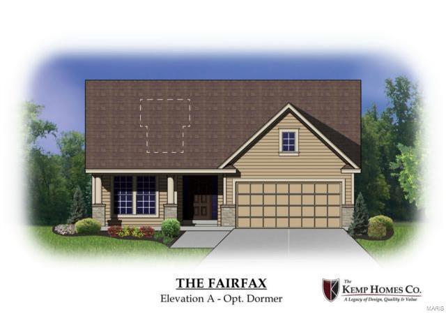 0 Fairfax - Ridgepointe Place, Lake St Louis, MO 63367 (#12033579) :: Sue Martin Team