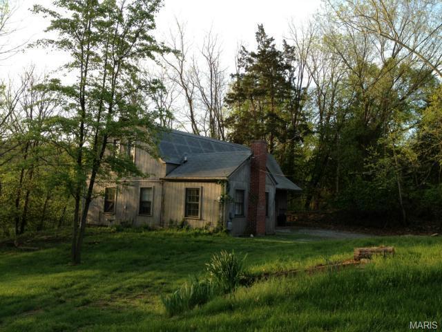 17841 Orrville Road, Wildwood, MO 63005 (#12045676) :: Gerard Realty Group