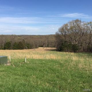 20 Lot # Hickory Woods, Washington, MO 63084 (#15020341) :: Holden Realty Group - RE/MAX Preferred