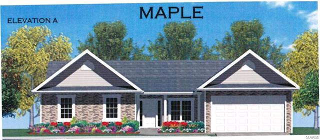 0 Tbb-Amberleigh Woods-Maple, Imperial, MO 63052 (#15061343) :: Clarity Street Realty