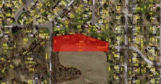 1 E Hanser Lane, Godfrey, IL 62035 (#16044808) :: Holden Realty Group - RE/MAX Preferred