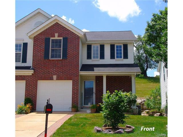 1123 Big Bend Crossing, Valley Park, MO 63088 (#17047641) :: The Becky O'Neill Power Home Selling Team