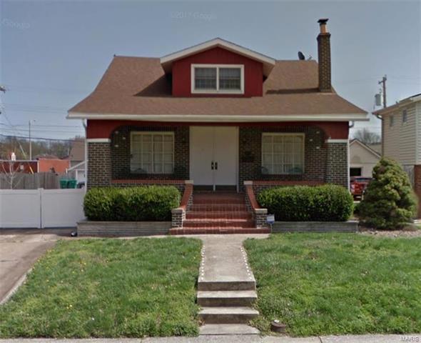 2850 Grand Avenue, Granite City, IL 62040 (#17081011) :: RE/MAX Professional Realty