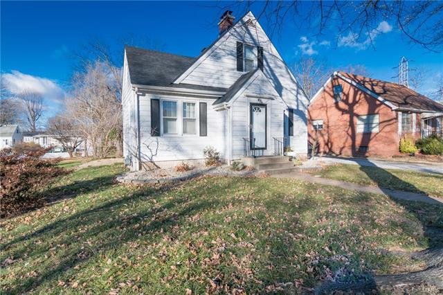 1223 Madison Avenue, Edwardsville, IL 62025 (#17093270) :: Clarity Street Realty