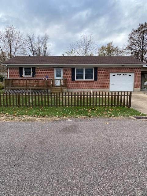 237 Jackson Street, Sullivan, MO 63080 (#20051120) :: St. Louis Finest Homes Realty Group