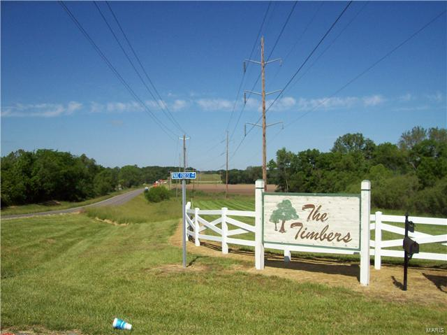 513 Wilderness, Hawk Point, MO 63349 (#15042776) :: Clarity Street Realty