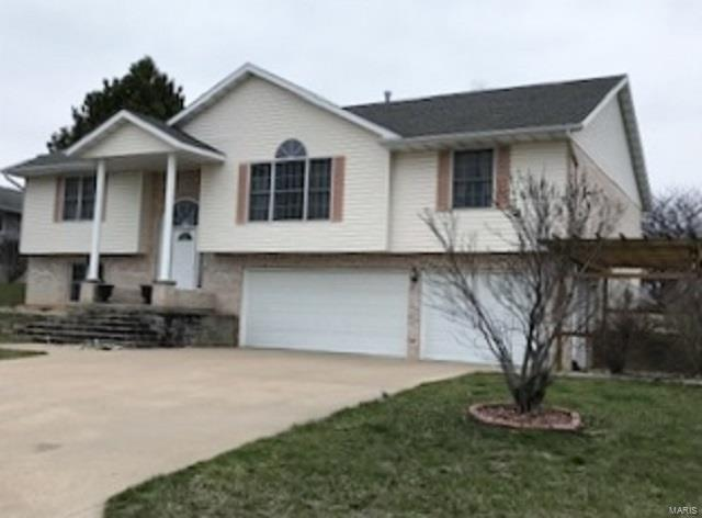 10 Hibiscus, Hannibal, MO 63401 (#18029177) :: Clarity Street Realty