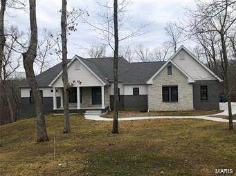663 Pine Creek Drive Lot B, Town and Country, MO 63017 (MLS #18080291) :: Century 21 Prestige
