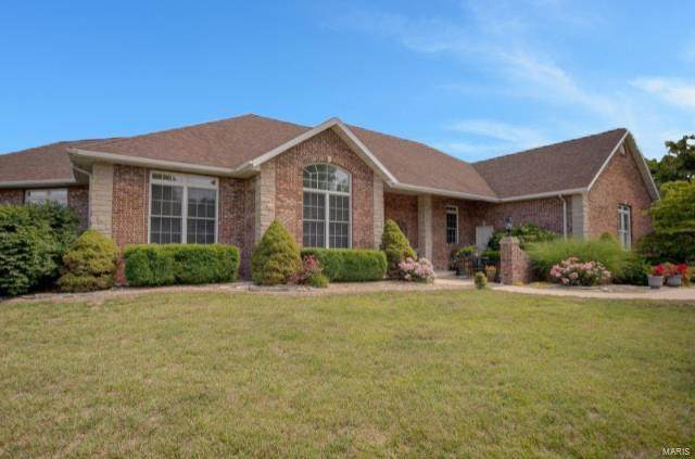604 Champions Court, Caseyville, IL 62232 (#21042200) :: Parson Realty Group