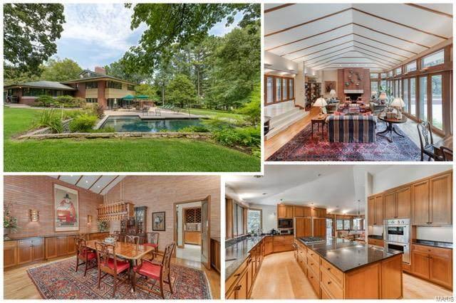 7 Warson Hills Lane, St Louis, MO 63124 (#21055797) :: Reconnect Real Estate