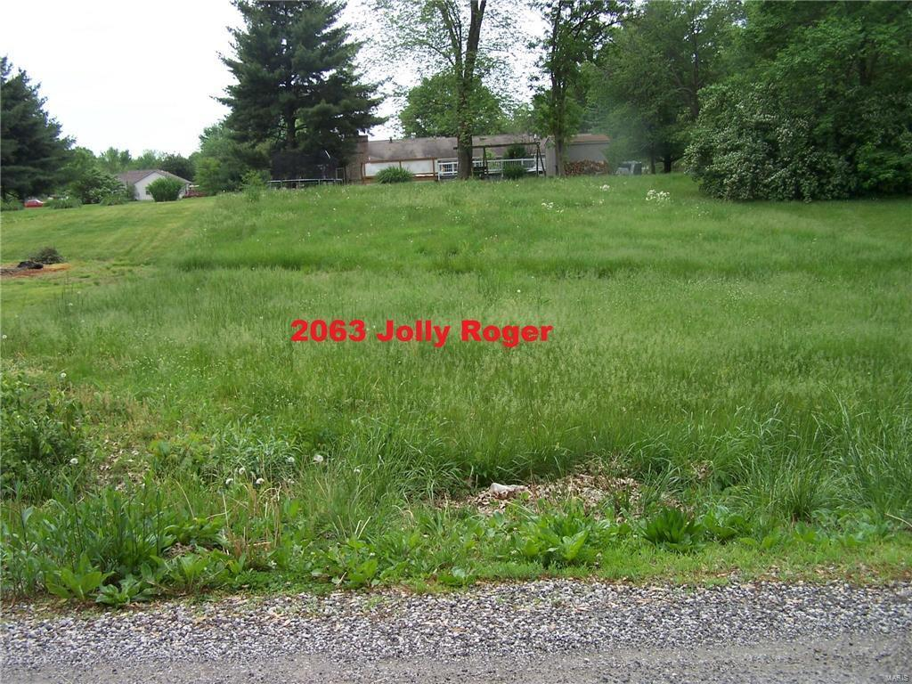2063 Jolly Roger Drive - Photo 1