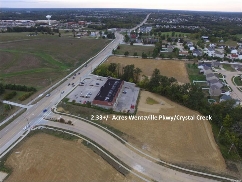 0 Wentzville Parkway - Photo 1
