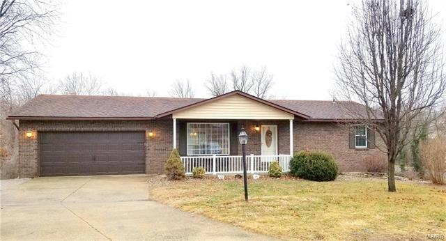 3 Linden Court, Bethalto, IL 62010 (#18004529) :: Clarity Street Realty