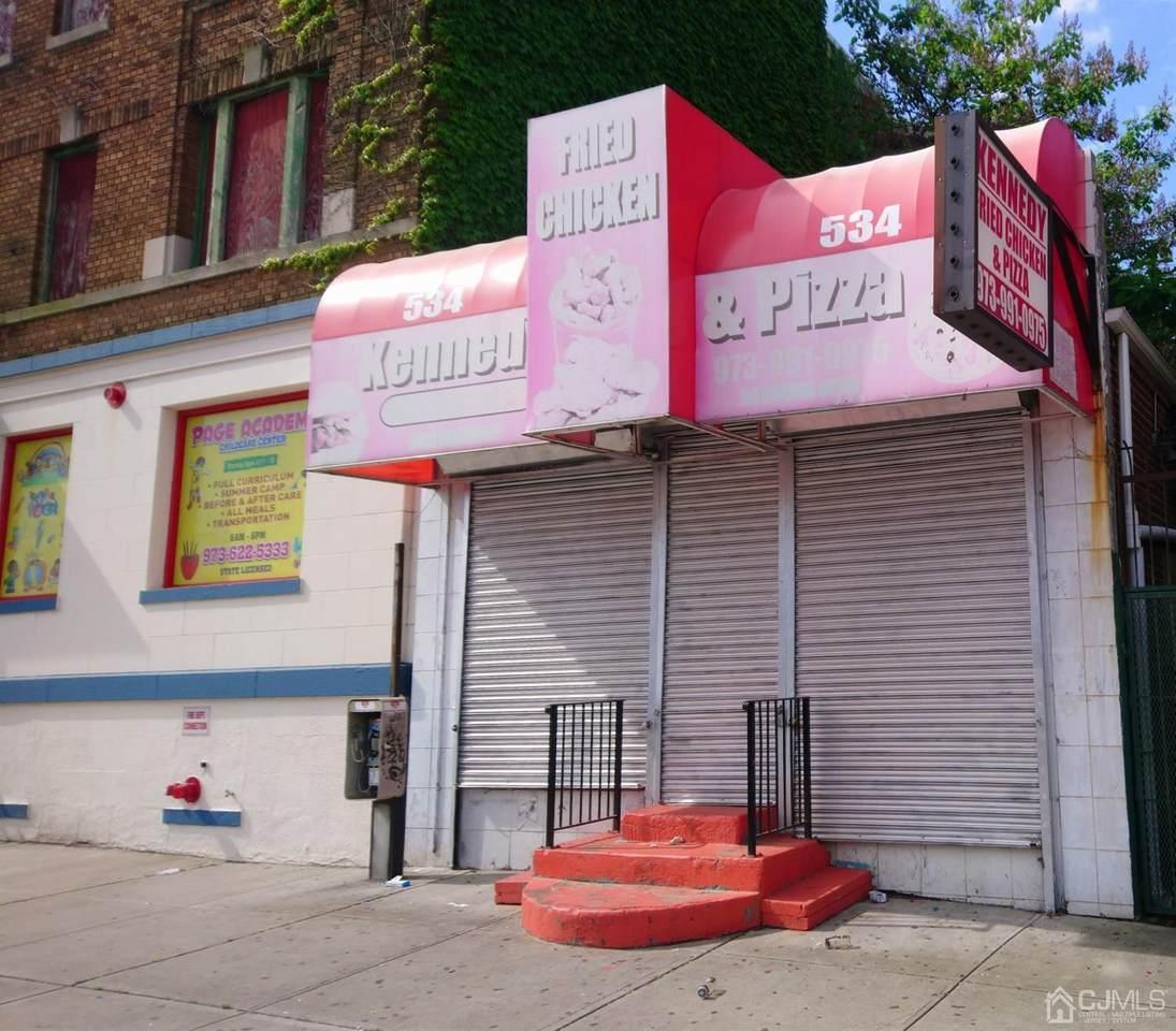 534 Central Avenue - Photo 1