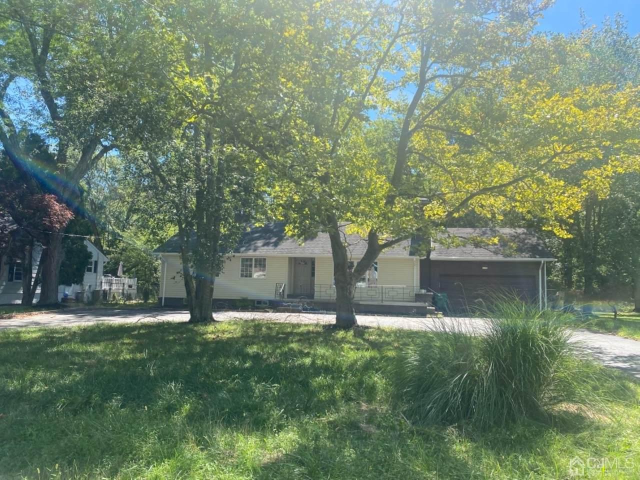 291 Penn Lawrenceville Road - Photo 1